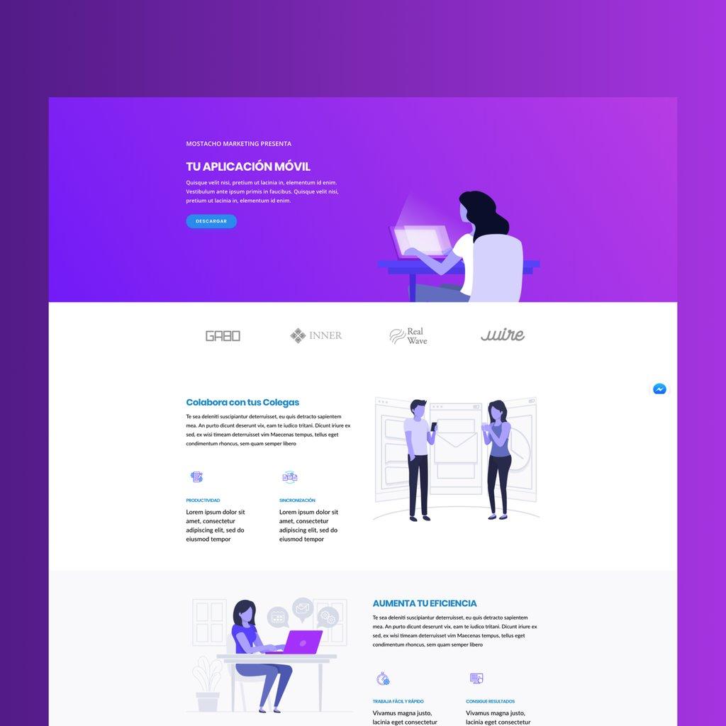 Diseño web Medellín