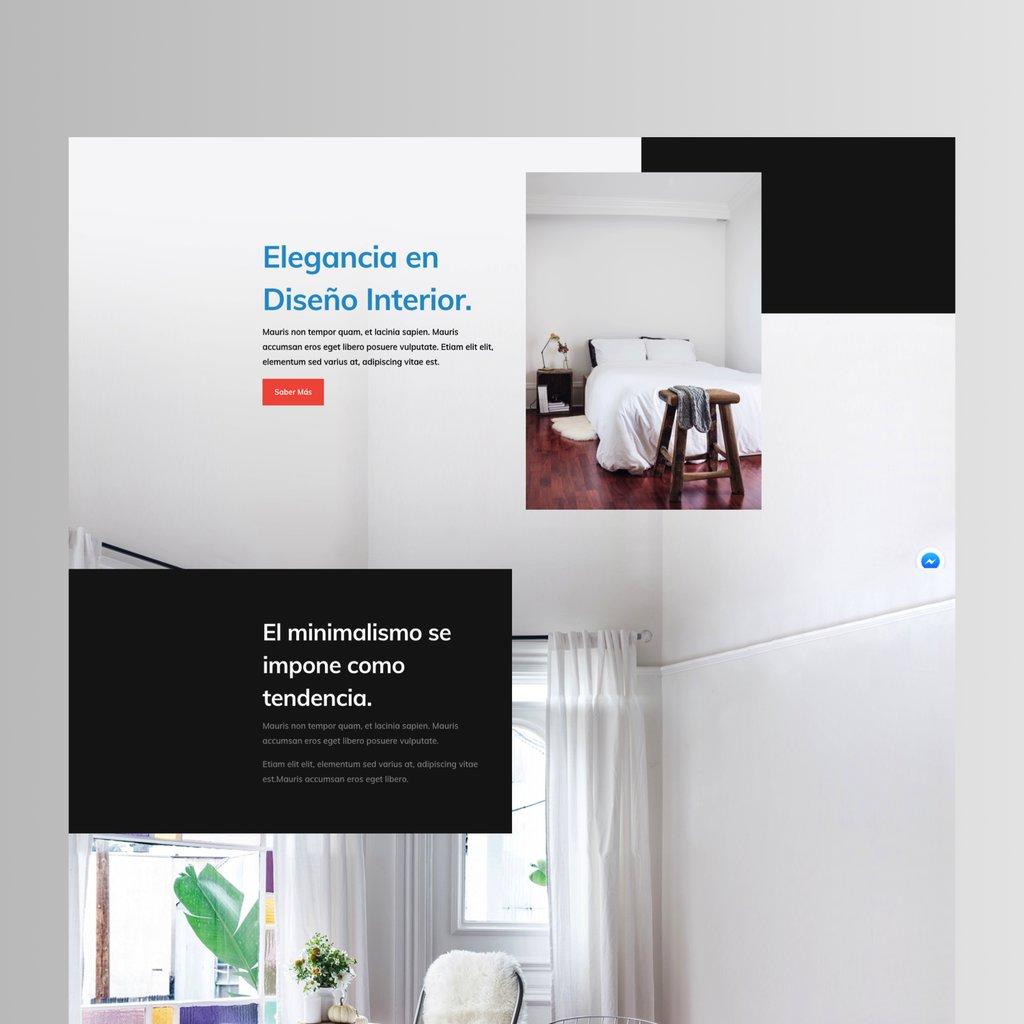 Web design Medellín